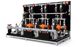 Systems Packages Prominent Fluid Controls Inc